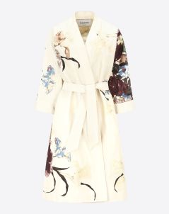 Valentino Printed Kimono